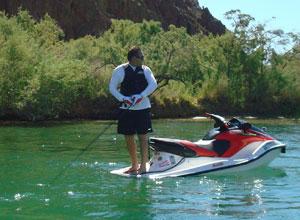Pet friendly havasu having fun things to do for Lake havasu fishing